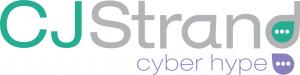 Cyber Hype Logo